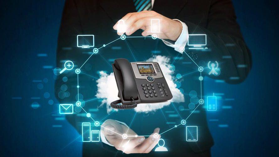 Cómo funciona la telefonía IP o VoIP