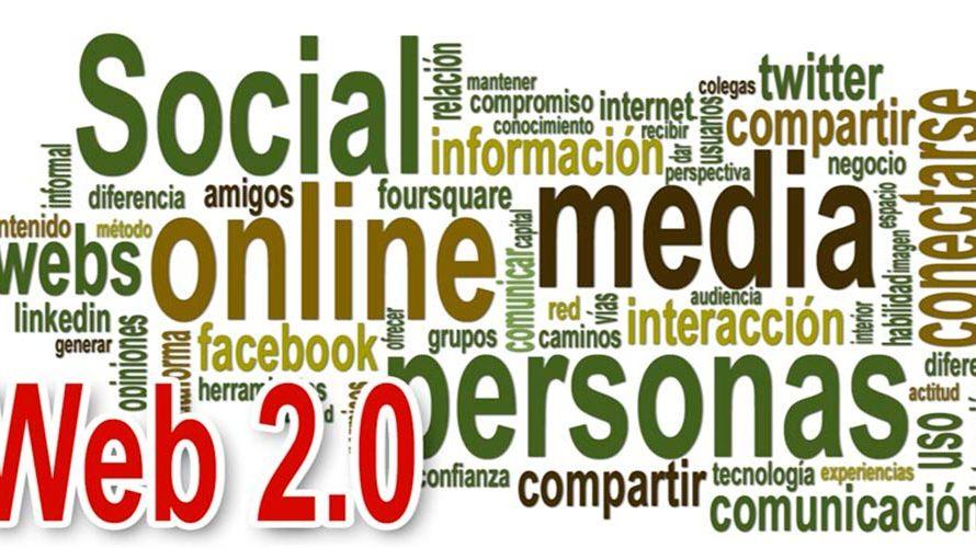 ¿2.0 es una tecnología web o una actitud?