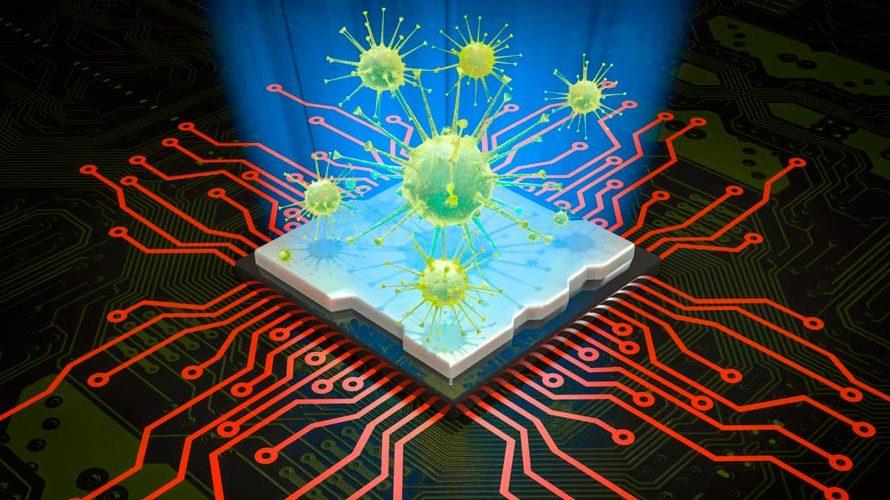 Historia de los gusanos informáticos