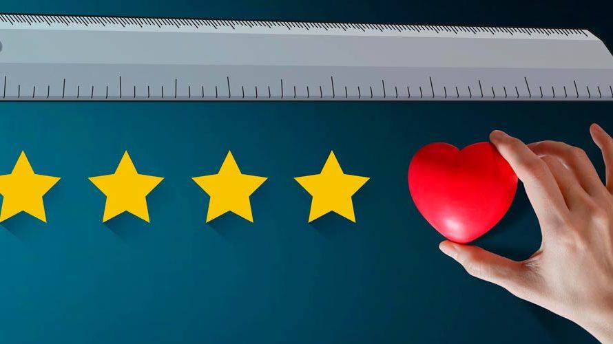 Cómo se mide la lealtad del cliente o usuario
