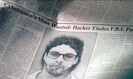 Kevin Mitnick. El hacker más buscado