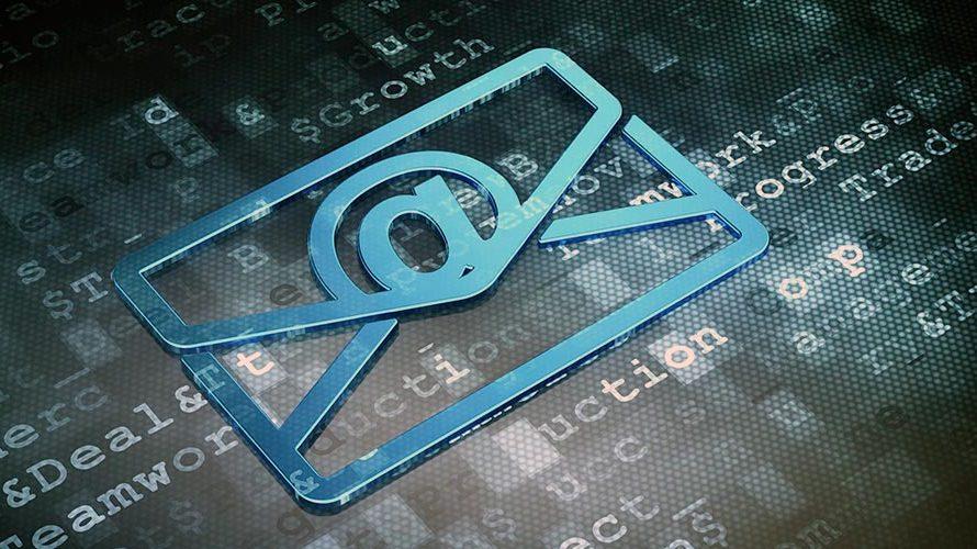 Cómo funciona el correo electrónico o email