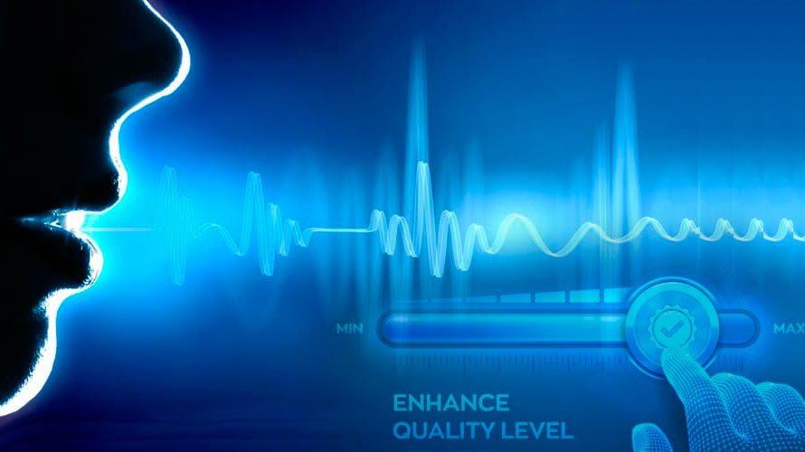 Calidad de la voz en Internet o VOIP
