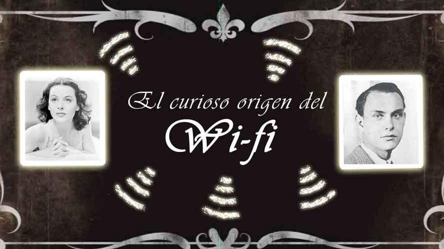 El curioso origen de Wi-Fi