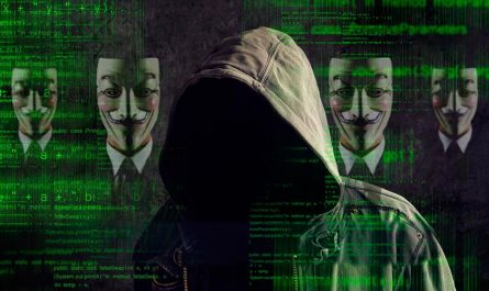 Historia de la piratería informática