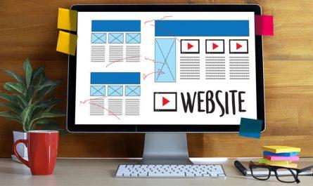 Usabilidad de un sitio web. Visión académica