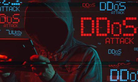 DoS. Ataque de negación de servicio