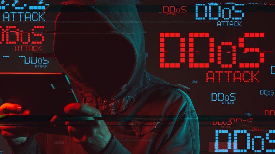 DoS: Ataque de negación de servicio