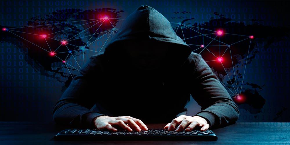 Cómo realizar un ataque informático