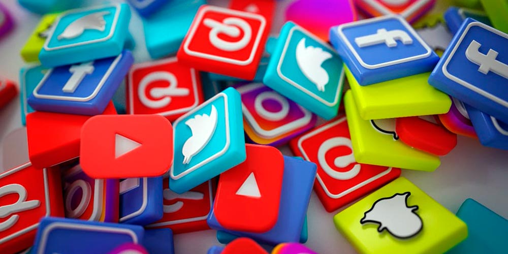 Qué son los social media o medios de comunicación social