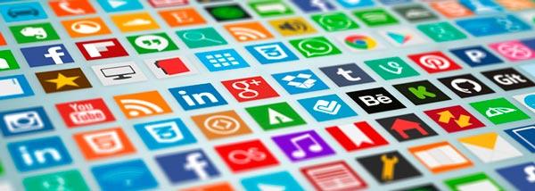 Social media o medios de comunicación social