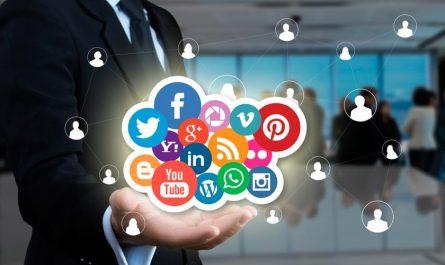 Beneficios de las redes sociales para la empresa