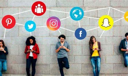 Por qué usamos las redes sociales