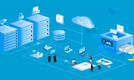 DMZ o zona de servidores