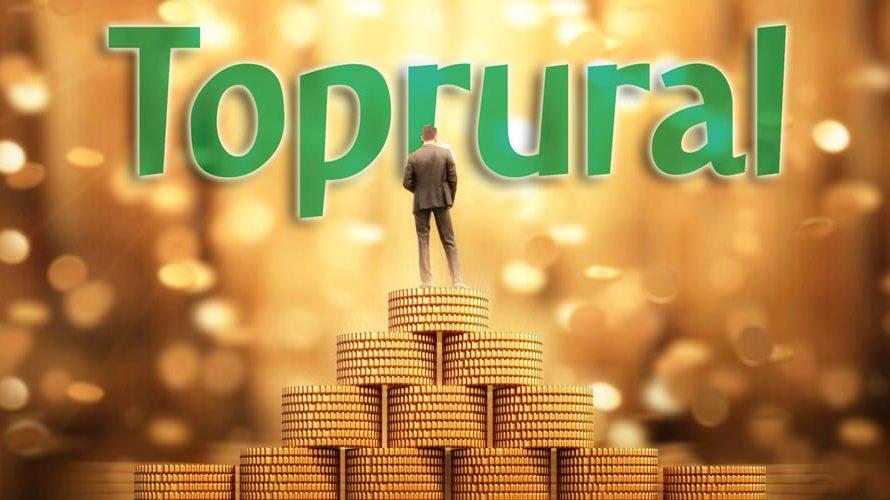 Toprural. Una historia de éxito emprendedor