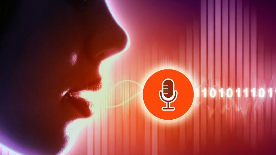 Técnicas de codificación de la voz