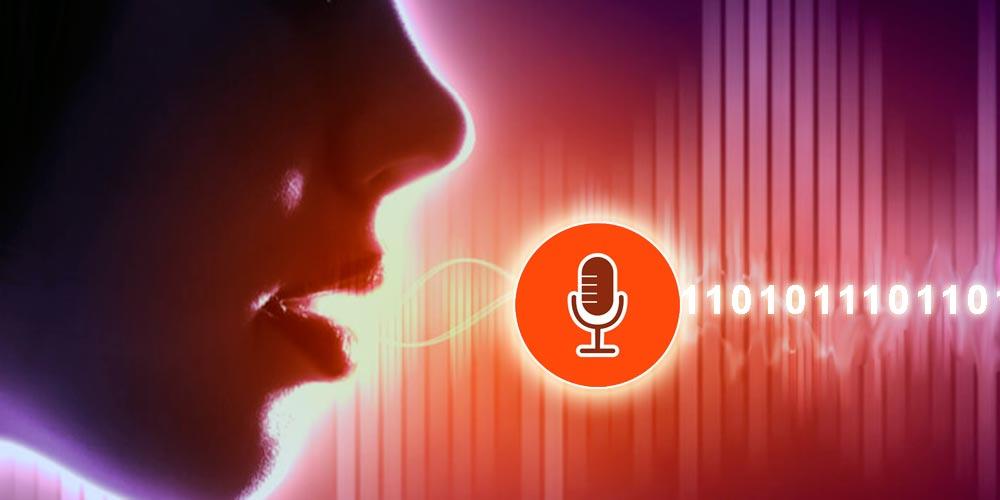 Codificación de la voz