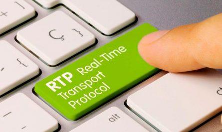 Protocolo de transporte en tiempo real