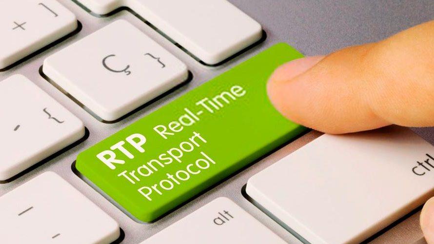 RTP. Protocolo de transporte en tiempo real
